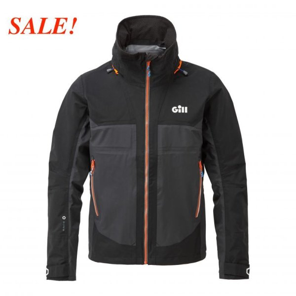 画像1: GILL RS23 Race Fusion Jacket black (1)